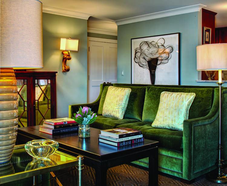 Bejeweled - Sitting Room