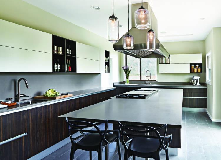 Cooking Up Modern - Kitchen