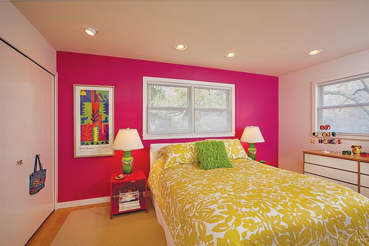 Bright On - Master Bedroom