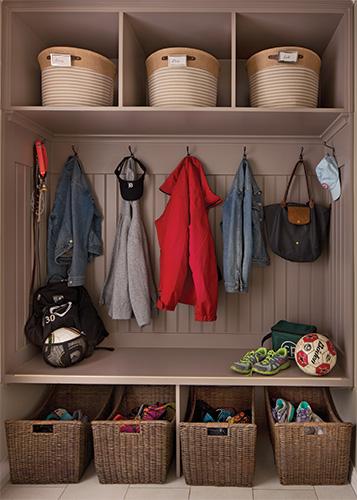 Cappucino Cabinet