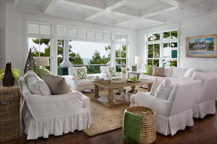 Beachy Keen - Great Room