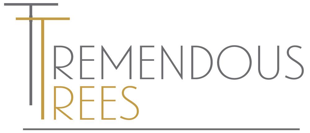Tremendous Trees - Header