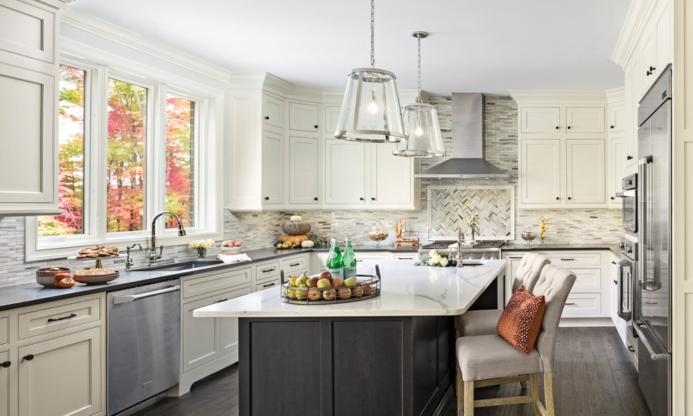 Key Designs kitchen