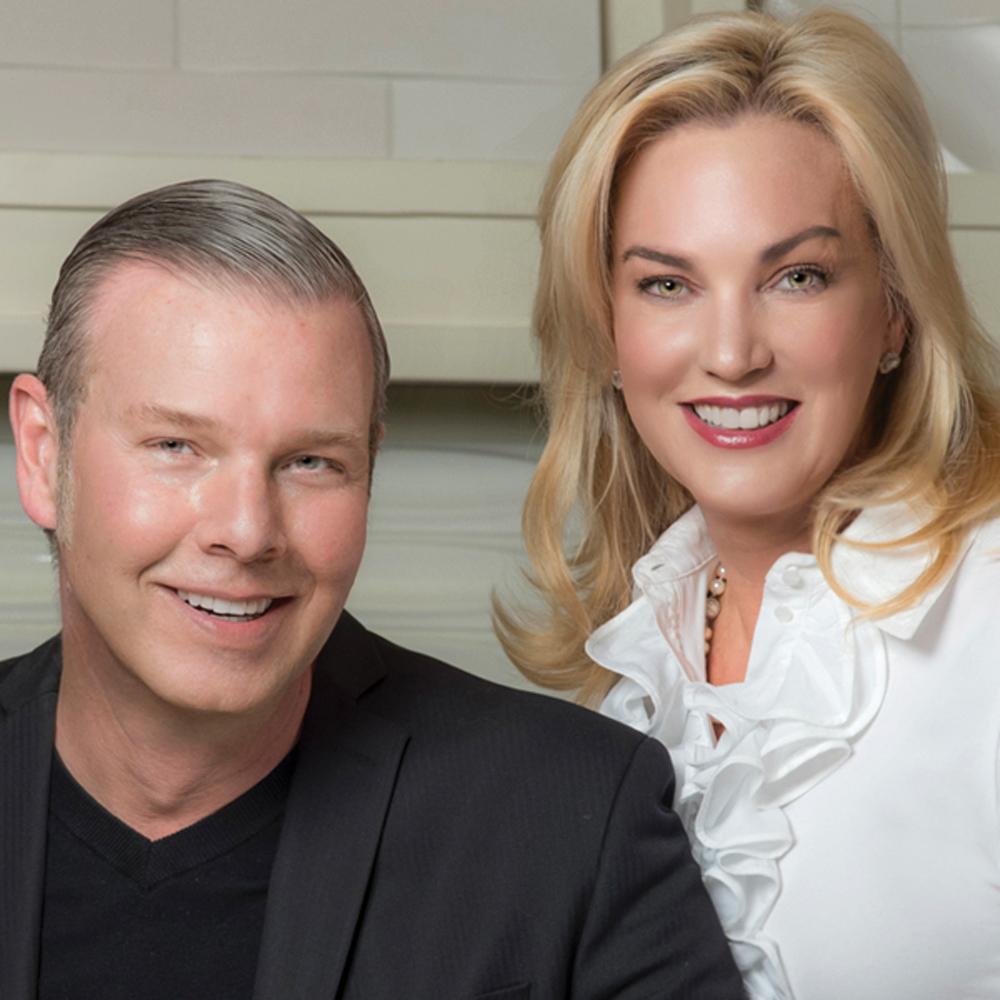Martin Bell and Jane Synnestvedt