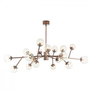 Dallas medium chandelier