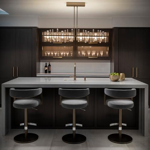 KRD-Bar