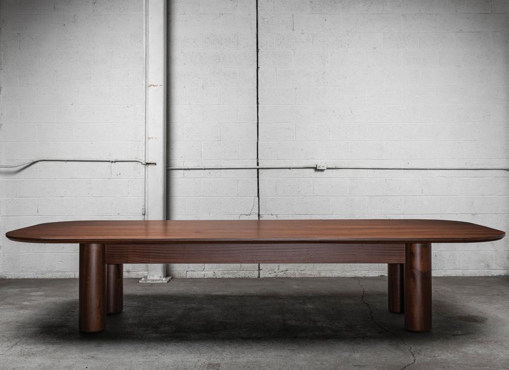 2020 Detroit Design Awards - Custom Furniture - 2nd Place