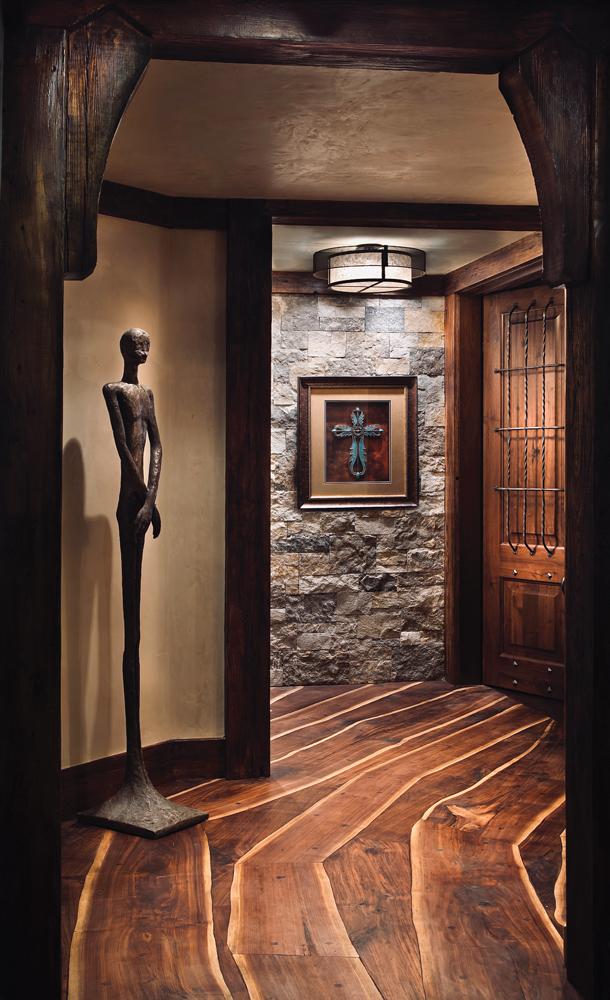 2020 Detroit Design Awards - Flooring/Rugs - 1st Place