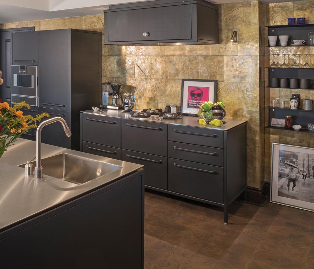 2020 Detroit Design Awards - Flooring/Rugs - 2nd Place