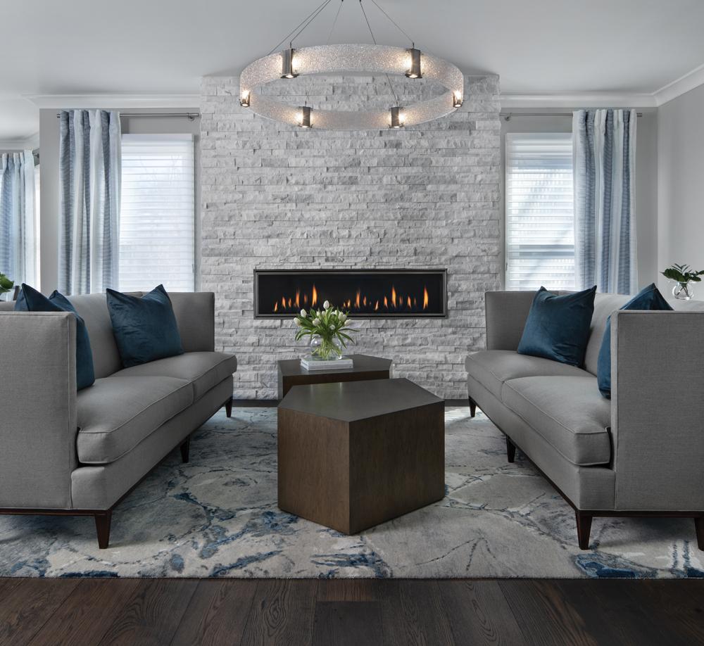 2020 Detroit Design Awards - Flooring/Rugs - 3rd Place