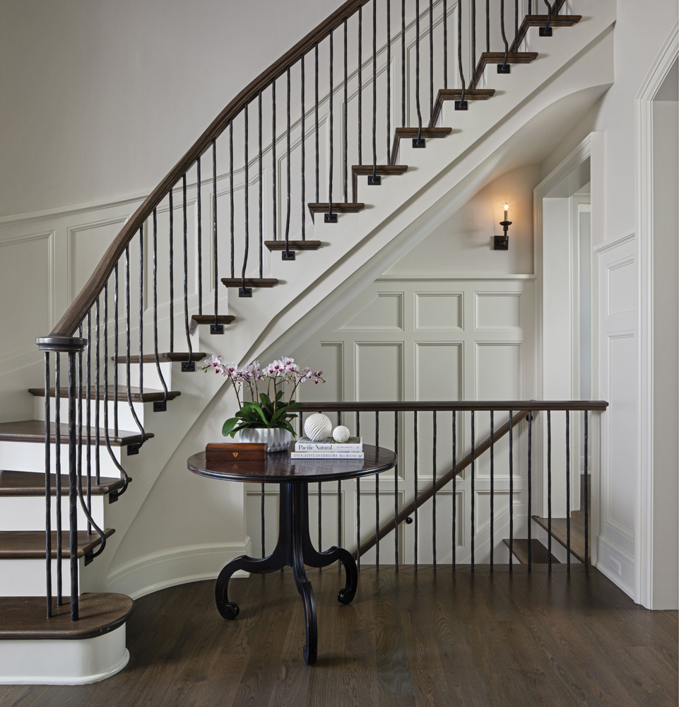 2020 Detroit Design Awards - Stair and Railing - 3rd Place