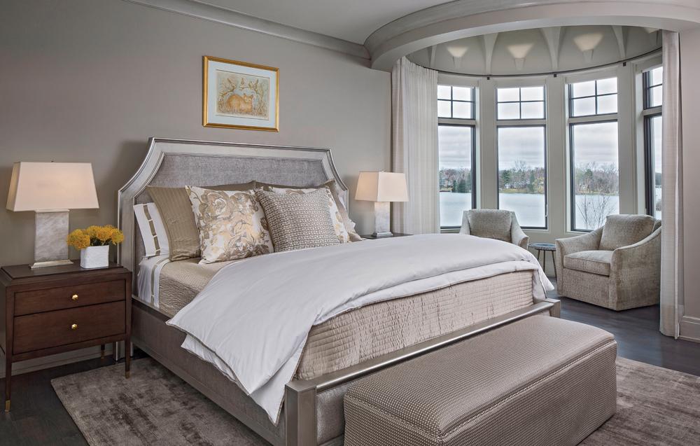 Guest Suite - 3rd Place
