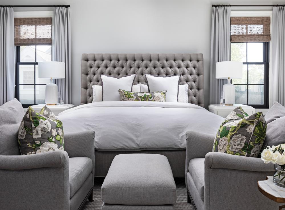 2020 Detroit Design Awards - Use of Fabrics/Upholstery - 2nd Place