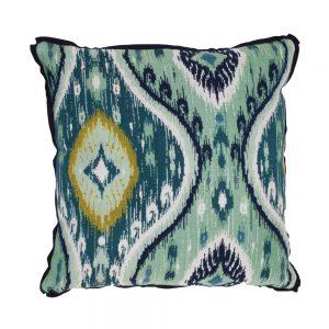 Manado Ikat - Outdoor Pillow
