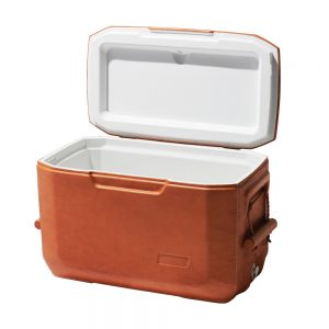 Sol & Luna - Leather Marine coolbox