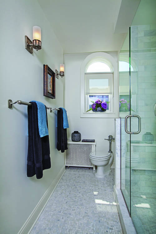 River Reverie - Master Bath