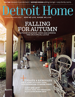 Detroit Home - October/November 2015