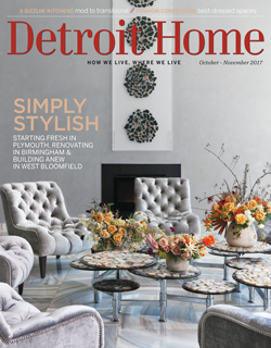Subscribe to Detroit Home Magazine