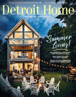 Detroit Home Magazine Subscription Renewal