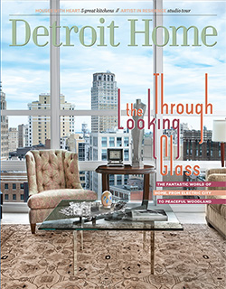 Detroit Home - October/November 2018