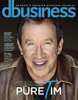 DBusiness May June 2019 cover